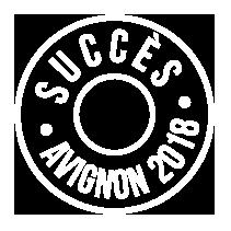 succès-avignon