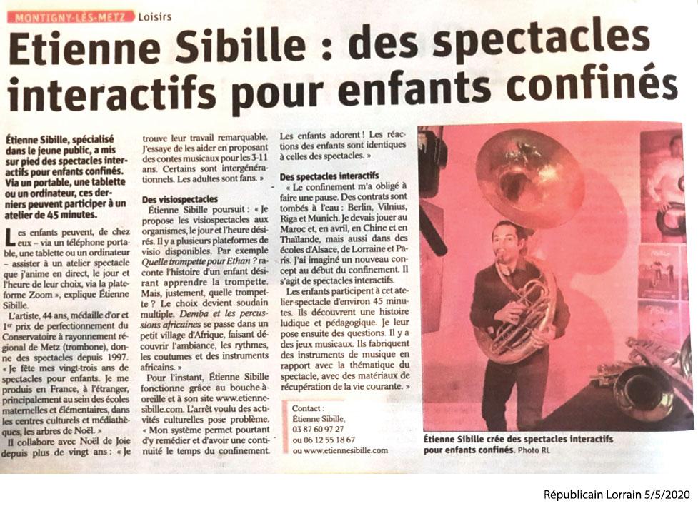 Presse-Etienne-Sibille
